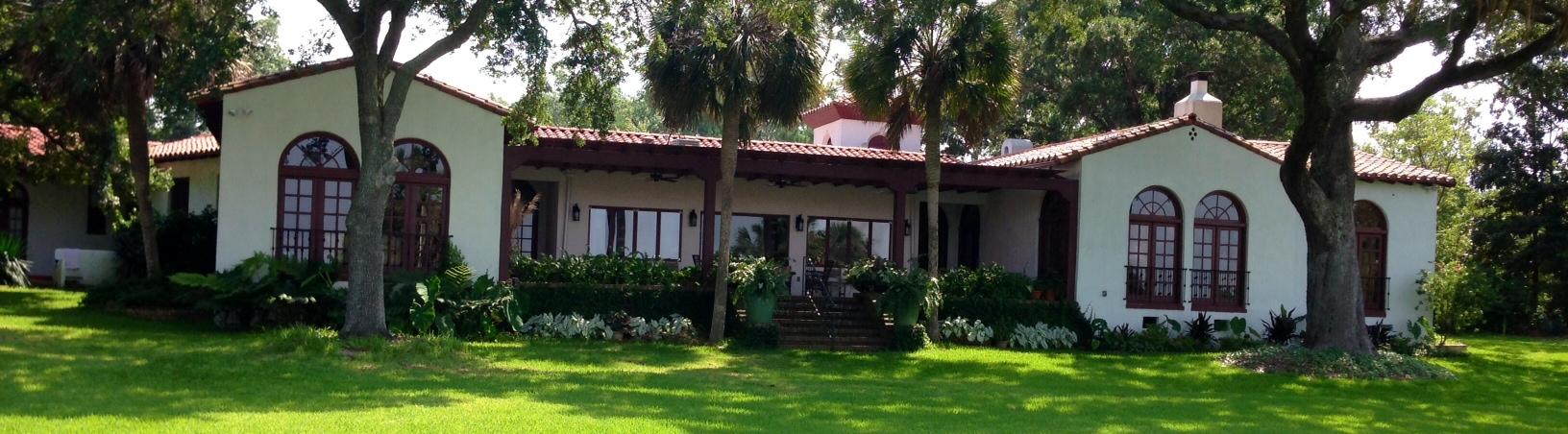 Designated Mississippi Landmark